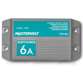 Mastervolt Easycharge Fixed Battery Charger 6A 12V-0
