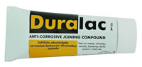 Duralac - Anti-Corrosive Jointing Compound-0