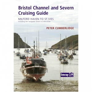 Bristol Channel & Severn Cruising Guide-0