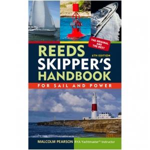 Reeds Skipper's Handbook-0