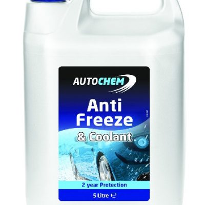 Autochem Blue Antifreeze 5ltr-0