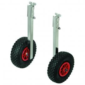 Dinghy Wheels