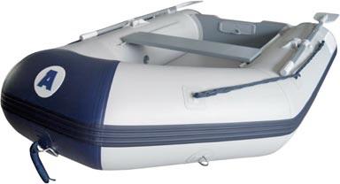 Aquafax Air Deck & Keel Inflatable Boats AFX-A 2.5M-0
