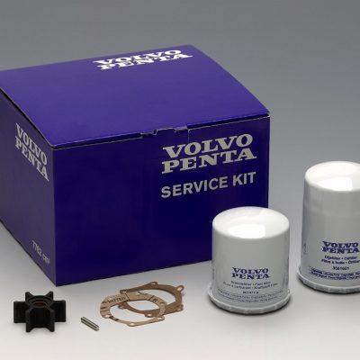 Volvo Penta Service kits For 2000 Series Diesel Engines-0