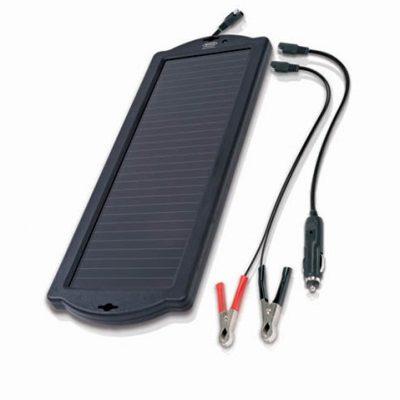 Ring 12V, 1.5watt Solar Maintainer - up to 50Ah-0