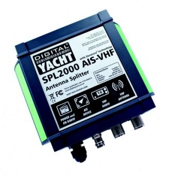 SPL2000 Vhf-Ais Antenna Splitter-0