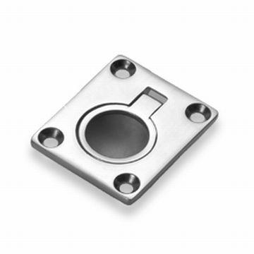 Cast Ring Pull-0
