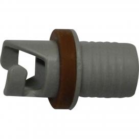 Footpump Adaptor/Nozzle for XT/ST/UL/SU-0