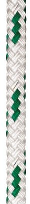 LIROS Top-Cruising 8mm Green Braid on Braid-0