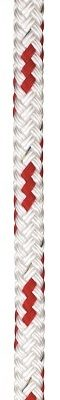 LIROS Top-Cruising 6mm Red Braid on Braid-0