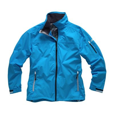 Gill 1041_Mens Crew Jacket Blue-0