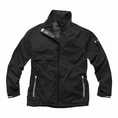 Gill 1041_Mens Crew Jacket Graphite-0