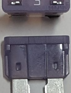 ATO Blade Fuse 3 Amp-0