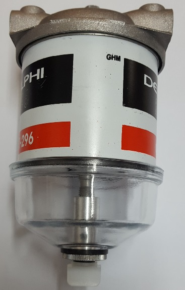 Cav Fuel Filter House And Water Seperator-0