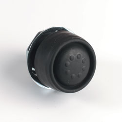 Push-Button Switch - Waterproof Cover-0