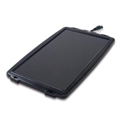 Ring 12V, 2.4watt Solar Maintainer - upto 100Ah-0