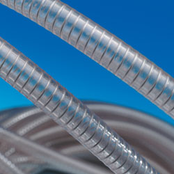 Reinforced Wire Hose - 16mm Id-0