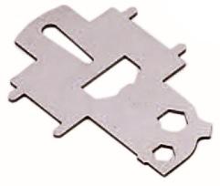 Deck Plate Key ST/ST-0