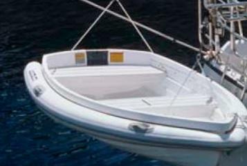 Walker Bay Harness Davit System-0