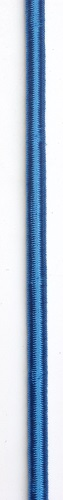 LIROS Shock Cord 5MM Blue-0