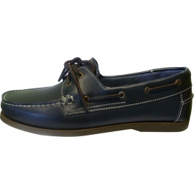 Maindeck Voyager Deck Shoe Navy-0