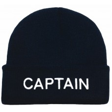 Beanie Hat - Captain-0