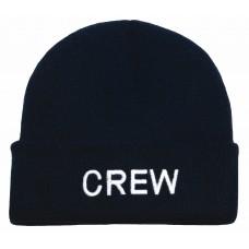 Beanie Hat - Crew-0