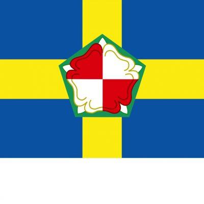 Pembrokeshire Flag-0
