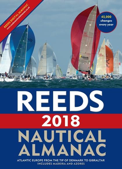Reeds Nautical Almanac 2018 -0