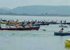 Longboat Racing