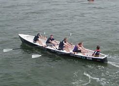 Longboat Team